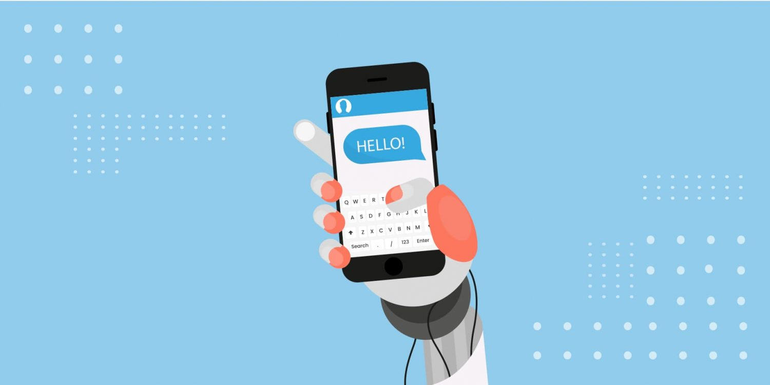Chatbots: how they work in business and healthcare