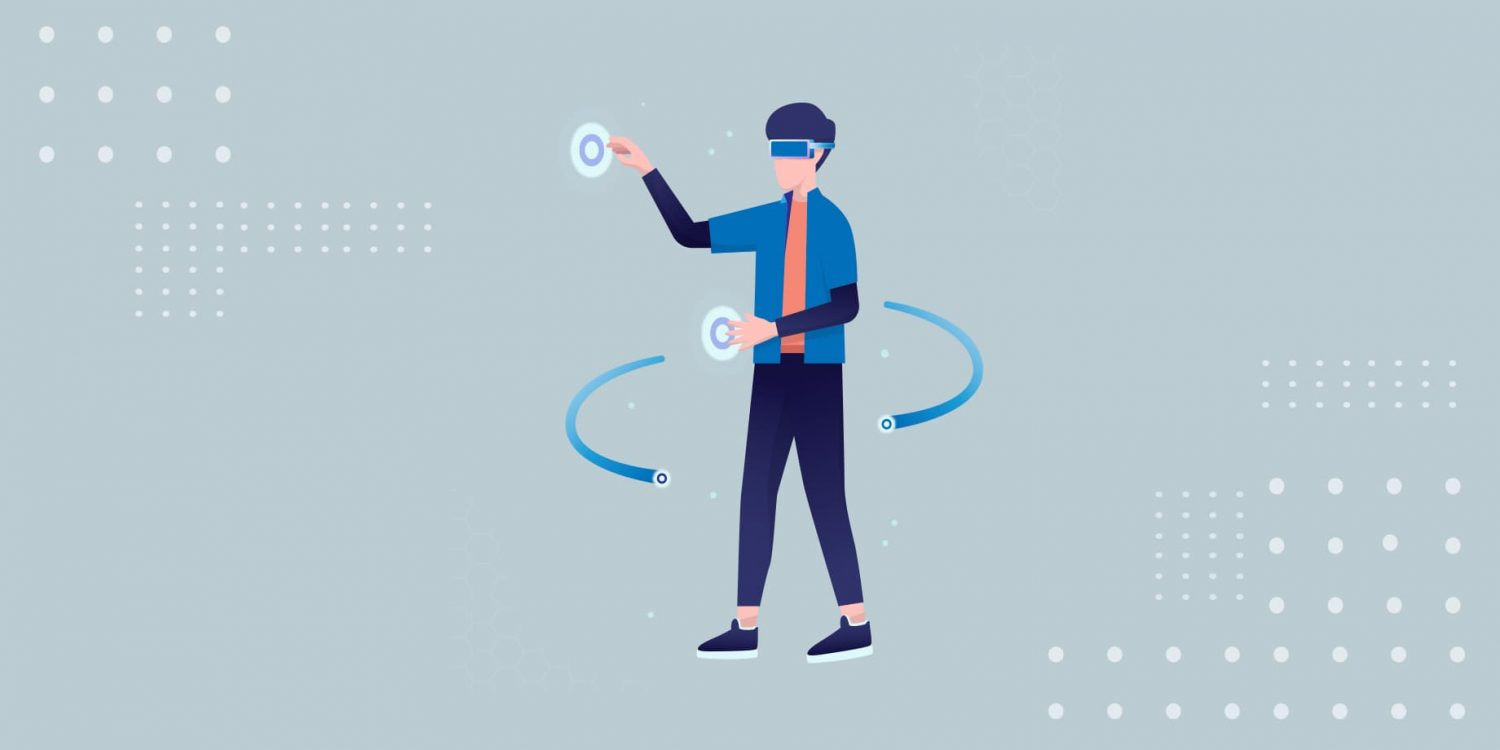 Impact of VR and AR on the world