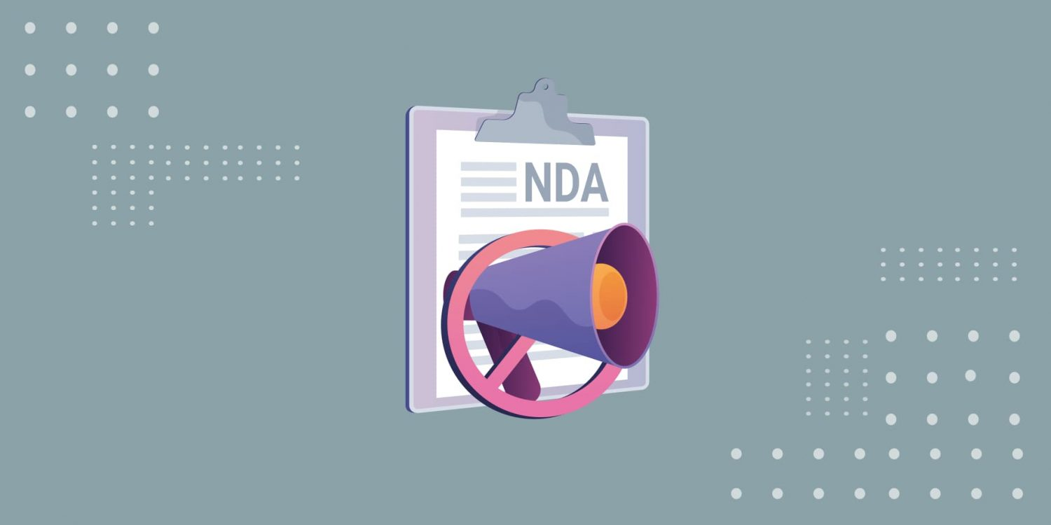What is an NDA and why you should know about it